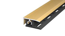 PROFI-TEC Master edge section - gold