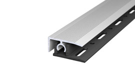 PROFI-TEC Master edge section - silver