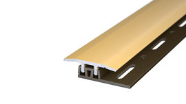 PROFI-DESIGN Übergangsprofil - gold