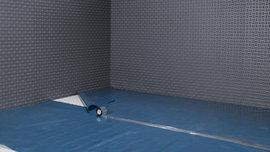 PE-Dampfbremse AquaStop