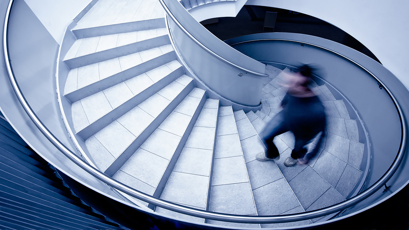 PS 400 Treppenkanten